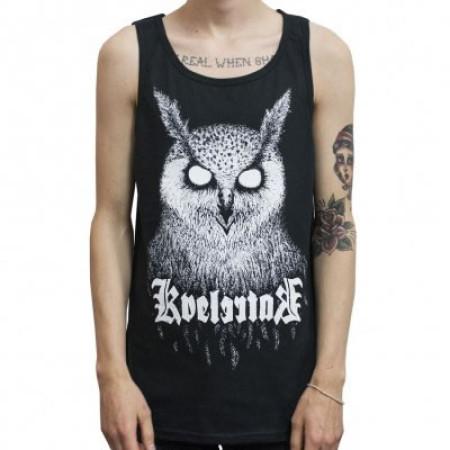 - Barlett Owl Black
