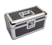 Single Schallplatten Koffer 200