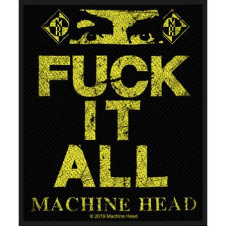 - Fuck It All