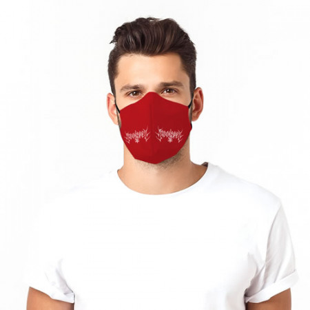 - Logo (Red Mask)