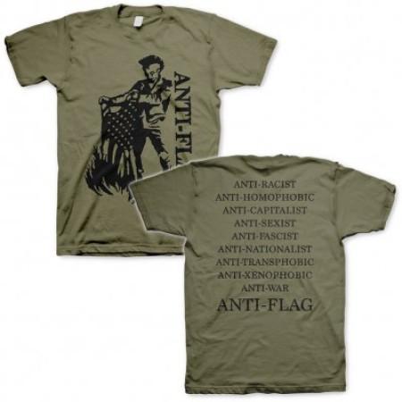 Flag Burner