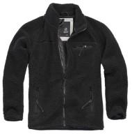 Teddyfleece Jacket BLK