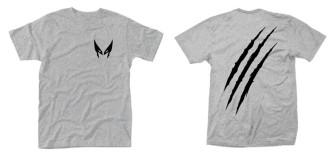 - Wolverine - Slash