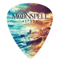 1755 Lisboa Guitar Pick