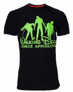 Walking Zombies T-Shirt