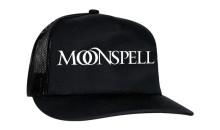 Moonspell Trucker Cap (Black)