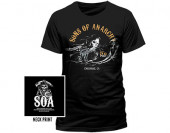 Sons Of Anarchy - charming
