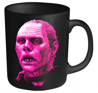 - Day Of The Dead MUG