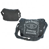 Jack Daniels - Black Messengerbag