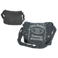 Jack Daniels - Black Messengerbag