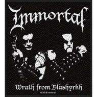 Wrath from Blashyrkh