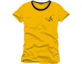 Star Trek - Kirk uniform