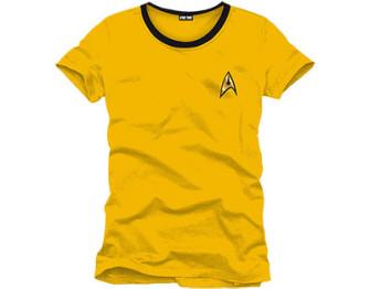 - Star Trek - Kirk uniform