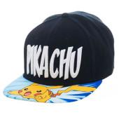 Pokémon - pikachu lightning snapback