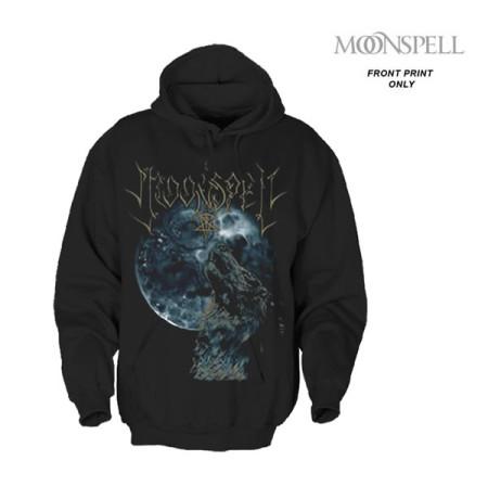 - Wolfheart Moon (Hoodie)