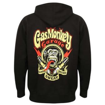 - Gas Monkey Garage - Spark Plug