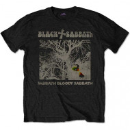 Sabbath Bloody Sabbath Vintage