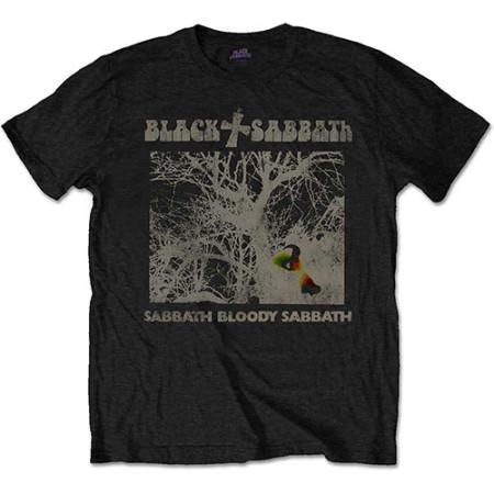 - Sabbath Bloody Sabbath Vintage