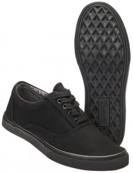Bayside Sneaker Black