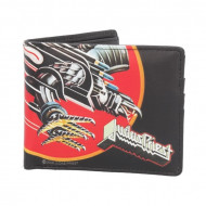 Screaming For Vengeance Wallet