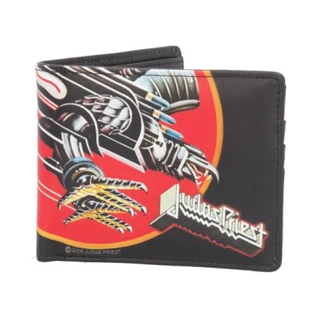 - Screaming For Vengeance Wallet