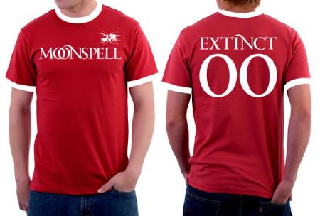 - Extinct Red Ringer