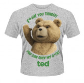 Ted - Thunder