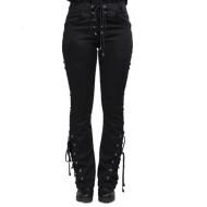 Low Waist Bootcut Jeans