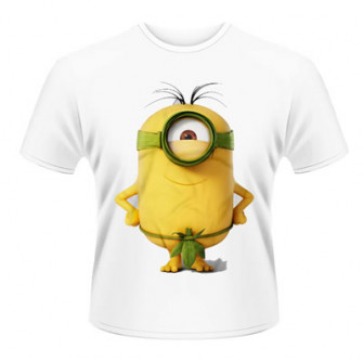 - Minions - Good To Be King