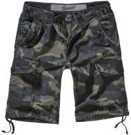 Hudson Ripstop Shorts - Darkcamo