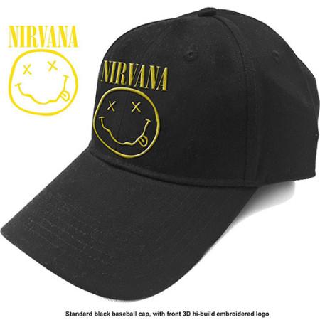 - Smiley Logo