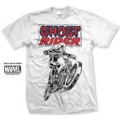 Ghost Rider - Moto