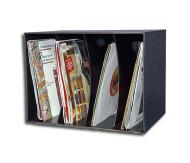 Single record box plastic