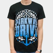 Anchor Bold (Tshirt)