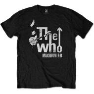 Maximum RB