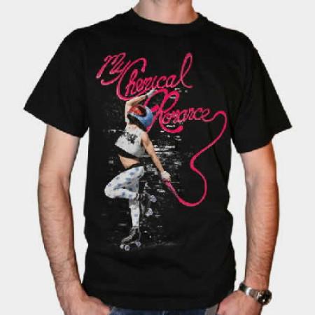 - Roller Skater