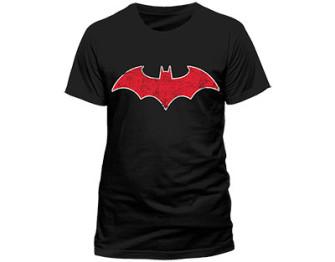 - Batman - Red Bat