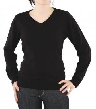 - Black Pullover