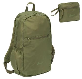 - Roll Bag - Olive