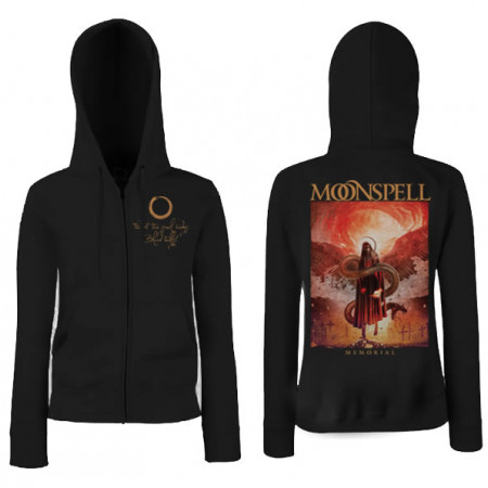 Memorial (Girlie Jacket)