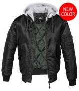 MA1 Sweat Hooded Jacket