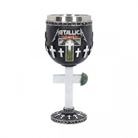 Master of puppets (Goblet)
