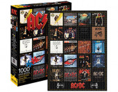 discography 1000 piece
