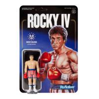 Rocky ReAction Figure