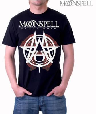- Alpha Noir Symbol