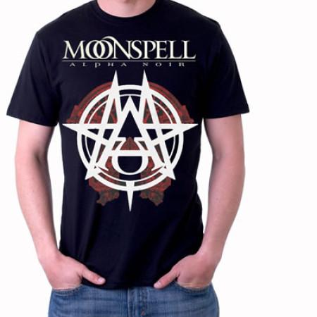 Alpha Noir Symbol