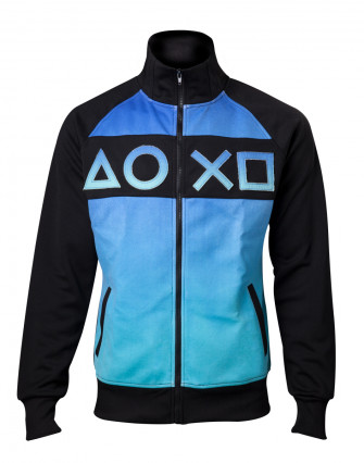 - Playstation - Men's Track and Field Jacket