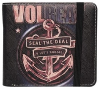 - Seal the Deal