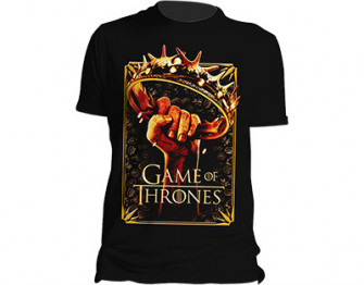 - Game Of Thrones - Crown