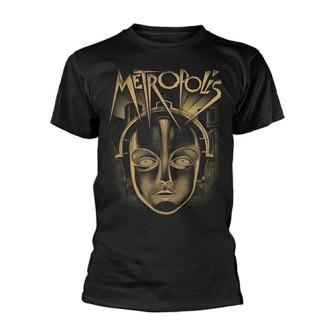 - Metropolis - Face